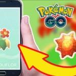 objets spéciaux Pokemon GO