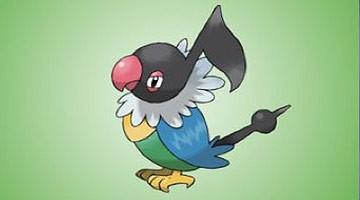Ou attrapper Pijako - Pokemon GO