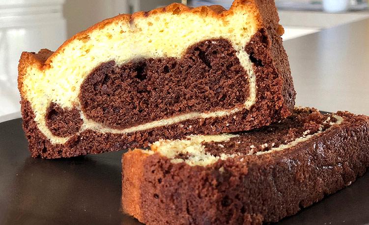 Gâteau Savane fait-maison