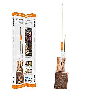 fendeur de b che l 39 outil indispensable pour le bois de. Black Bedroom Furniture Sets. Home Design Ideas