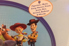 Photo 8 - Set figurine Toy Story Luxe