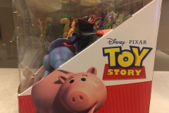Photo 7 - Set figurine Toy Story Luxe