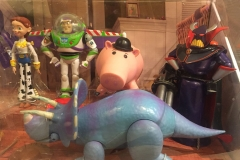 Photo 4 - Set figurine Toy Story Luxe