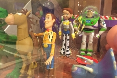 Photo 3 - Set figurine Toy Story Luxe