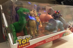 Photo 2 - Set figurine Toy Story Luxe