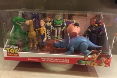 Photo 1 - Set figurine Toy Story Luxe