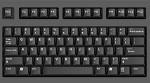 Touches du clavier d'ordinateur