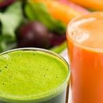 Jus de fruits et légumes - Biochef