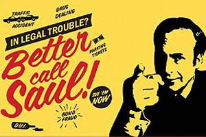 Better call Saul - Série Netflix