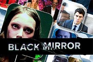 Série Black Mirror sur Netflix