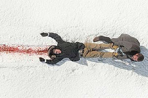 Série Fargo sur Netflix