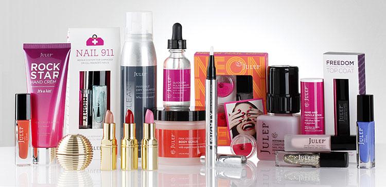 Produits de beauté et cosmétiques