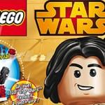 Magazine Lego Star Wars