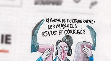 Dessin de Félix (Charlie Hedbo)