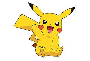 Pokémon GO : Pikachu