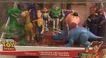 Set figurine luxe toy story