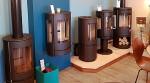 Vente poêle à granulé à Caen : Eco Chaleur