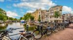 Un week-end à Amsterdam