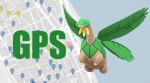 Coordonnées GPS Tropius