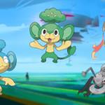 Pokémon régionaux 5G