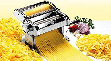 Comment réussir ses pâtes fraîches à la machine ?