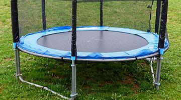 Comment choisir son trampoline ?