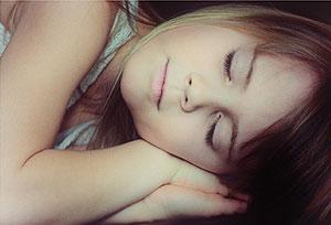 Phase de sommeil