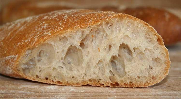 Faire du pain soi-même à la maison
